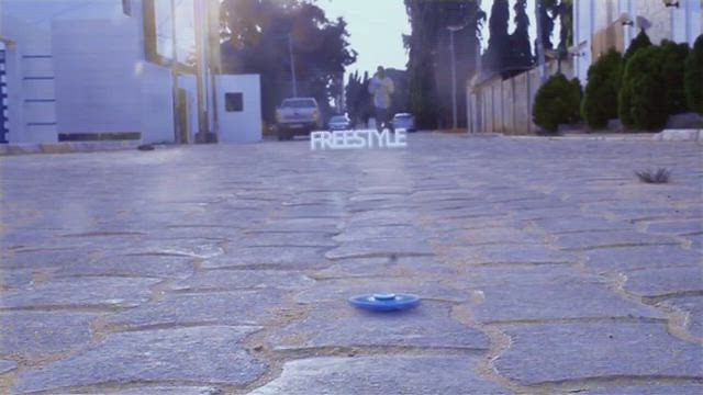 odi villa  R-A STAR mix freestyle official video