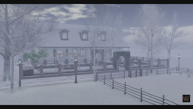 Winter's Desire