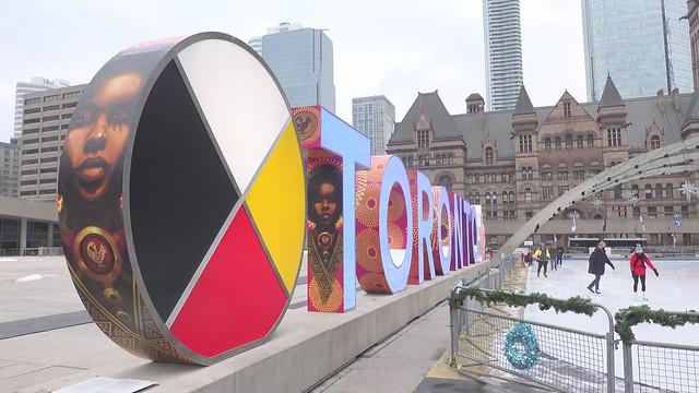 Toronto in Pandemic