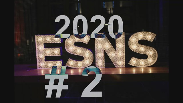 #2. ESNS 2020,Groningen,the Netherlands,Europe, Blues Juice