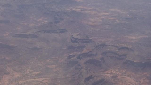 Uri River Watershed