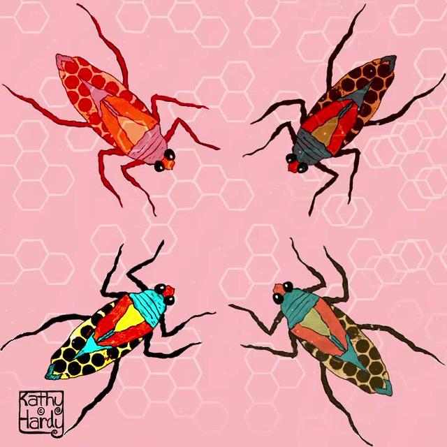 Bug Love!!
