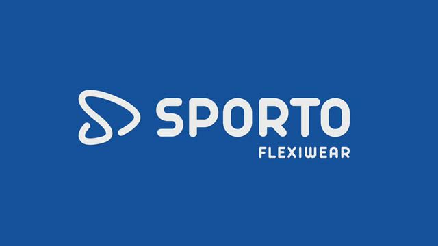 Slay it with the Round Neck Tee- SportoFlexiwear