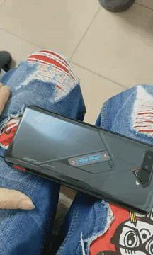 Video Asus ROG Phone 5