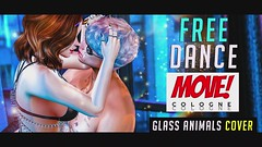 FREE Dance by MOVE! feat. items TMD & EQUAL10 event ♥