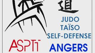 LE TAISO - ASPTT-JUDO-ANGERS - SD 480 p