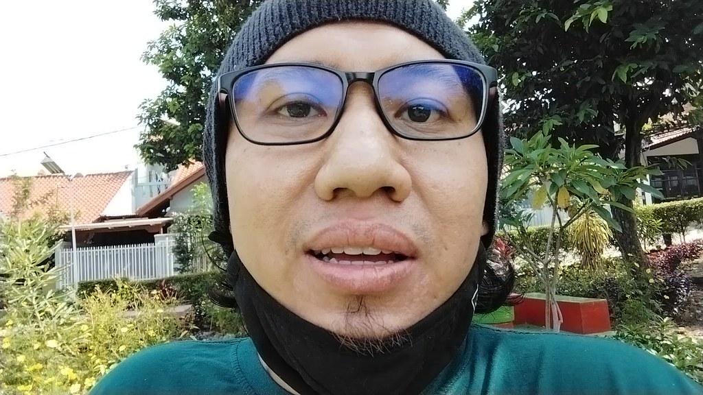 Video Kamera Selfie Redmi 9T