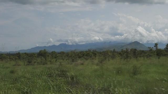 Mago Grasslands