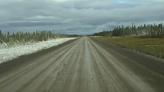 Beaufort Delta Driving