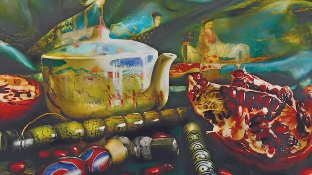 Professional Fine Art Appraisals - Menzies Art Brands