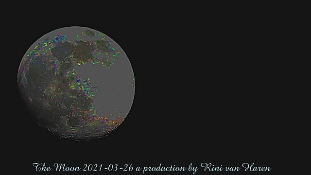 21022 the moon 2021-03-26