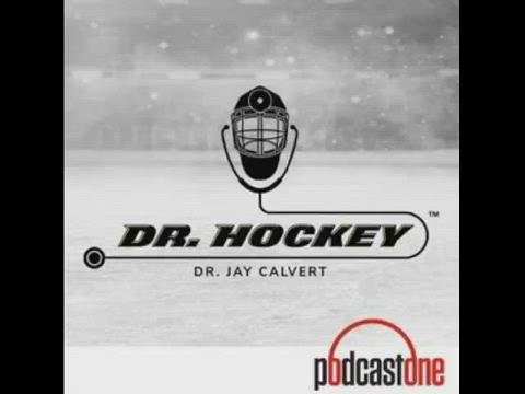Islanders Announcer Chris King on the Dr Hockey Podcast - drhockey.net