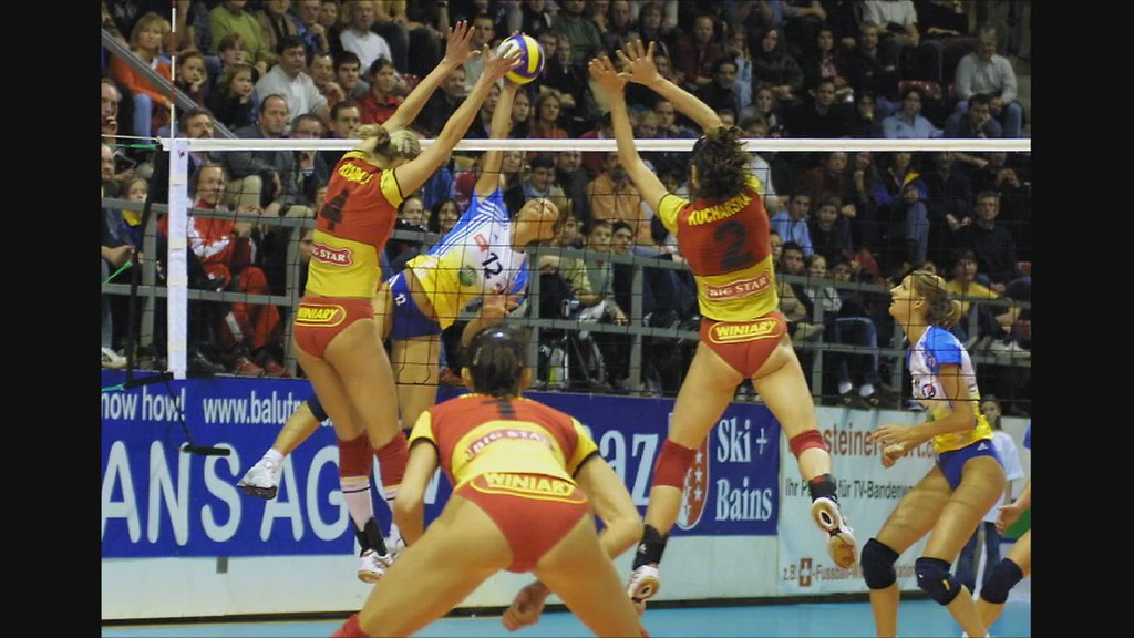 Top Volley 2003