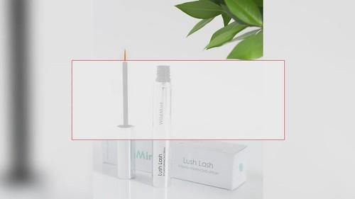 Revamin Lash Eyelash serums