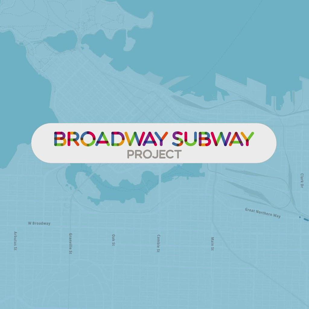Future Station Locations