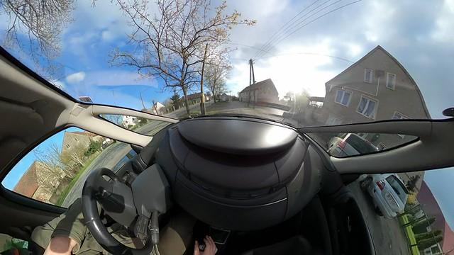 GoPro MAX Video