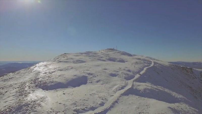 NHPBS Mt Washington Auto Road to the Sky (Trailer)