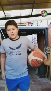 minibasquet - Maximo Galaz