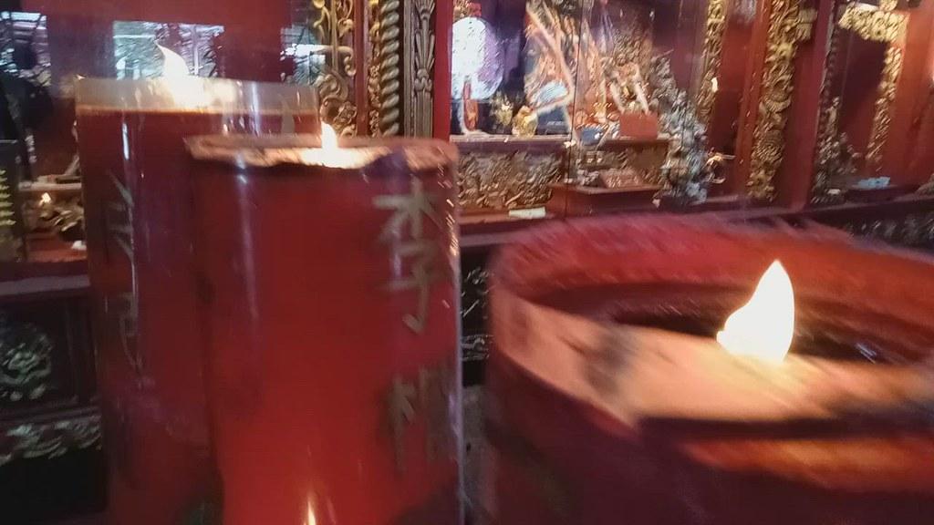 Review OPPO A54 - Alomaki.com night