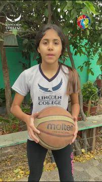 minibasquet - Ari Melo Lincoln San Bernardo