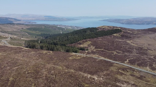 Over Dunoon