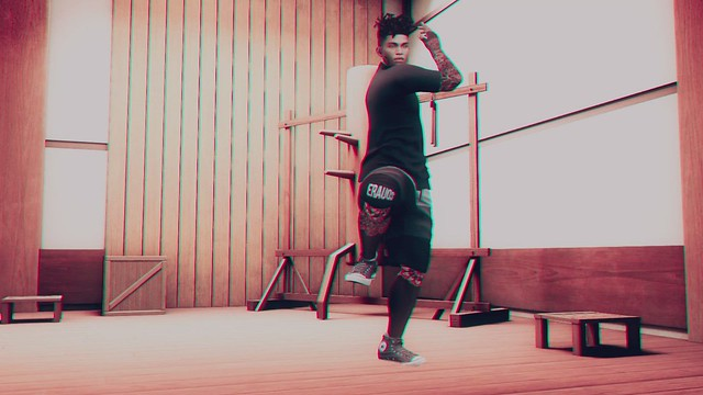 Sync'D Motion__Originals - Daft