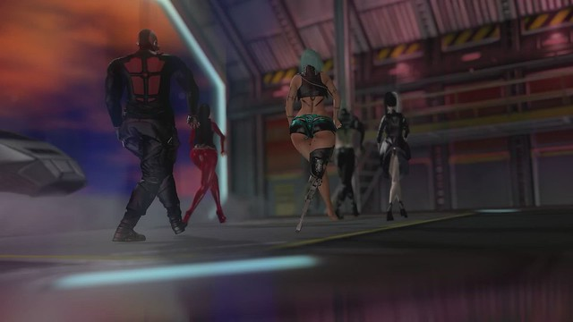 🎬 Vlog #82 | Cyber Dance