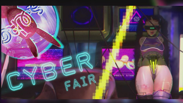 CYBER FAIR is Coming!
