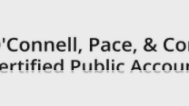 O'Connell, Pace, & Co. P.C. C.P.A.s