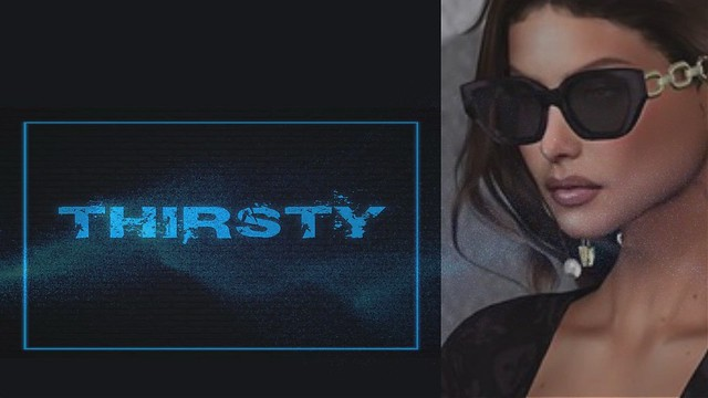 Thirsty Event – June 2021 - Second Life event