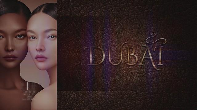 DUBAI Event – June 2021 - Second Life event