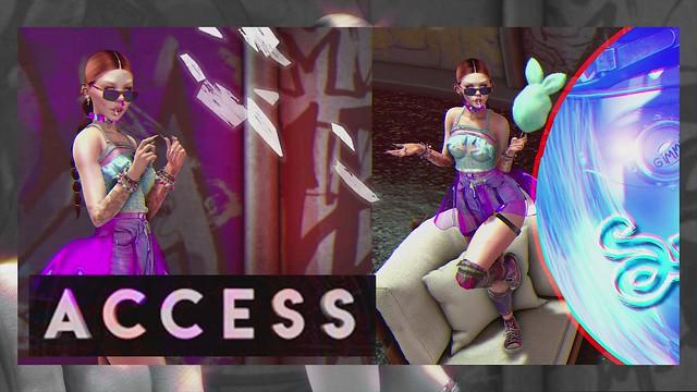 Video Blog ●77 ACCESS June