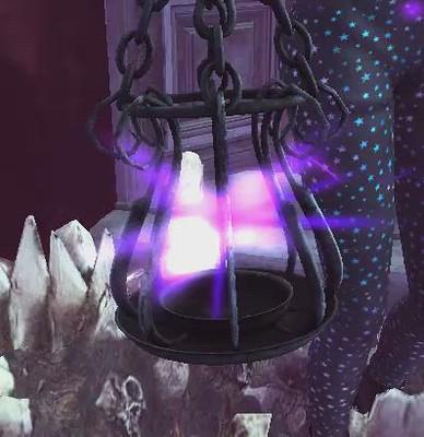 Quills & Curriosities - Wayfinder Lantern