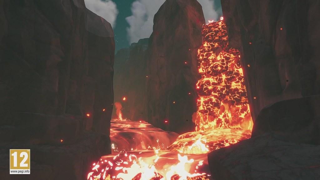 Immortals Fenyx Rising: Lost Gods (DLC3)