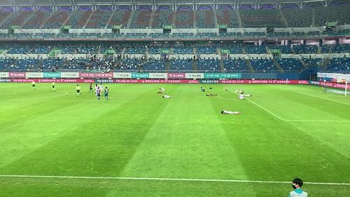 11경기만에 승리를 한 선수들 (2021 K리그 2 20R)