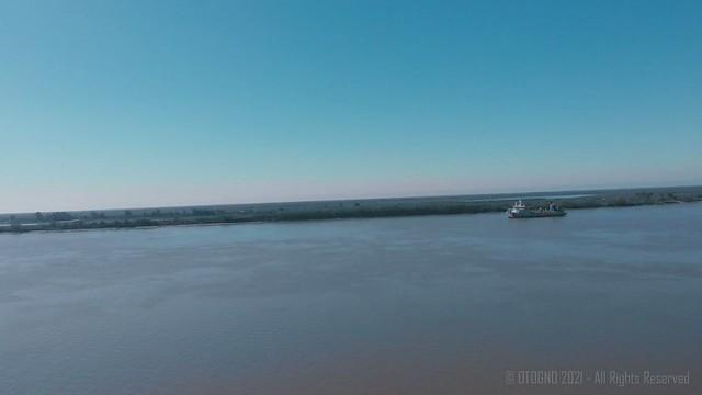 Desde el Arroyo Ludueña hasta el canal El Cañito, y Laguna El Embudo en la la Isla La Invernada, peor que en el 2021 - 91 - UHD
