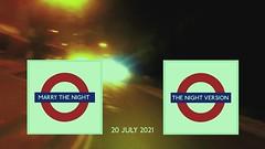 Night Time - Tower Bridge