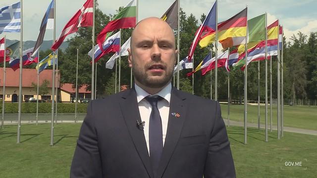 Đorđe Radulović – Slovenija (23.07.2021.)
