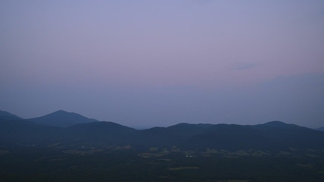 2021.07.23.3589.02.D850 Moonrise over Central Virginia