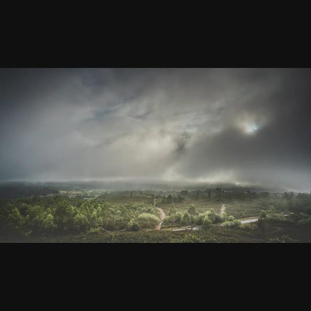 Monte Piquiño (Timelapse)