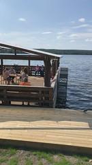 Cowboybåten tur Mårdsjön