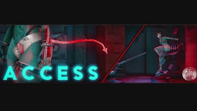 Video Blog ●79 ACCESS HOT August