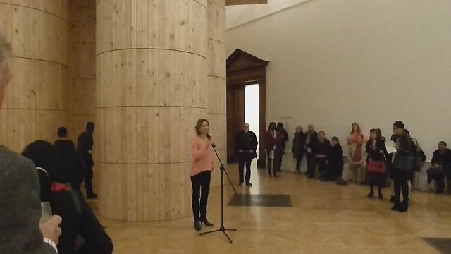 Fascinating Introduction to Sensing Spaces - Video - 2014-03-22