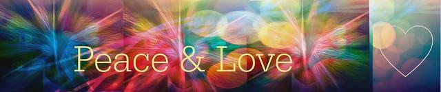 Tears, Sympathy, Peace & Love
