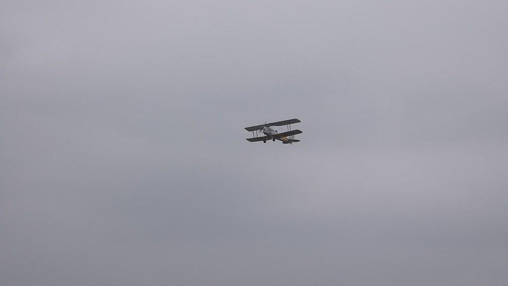 IWM Duxford, incl 'Flying Day'