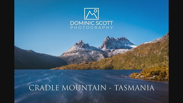 Cradle Mountain & Dove Lake