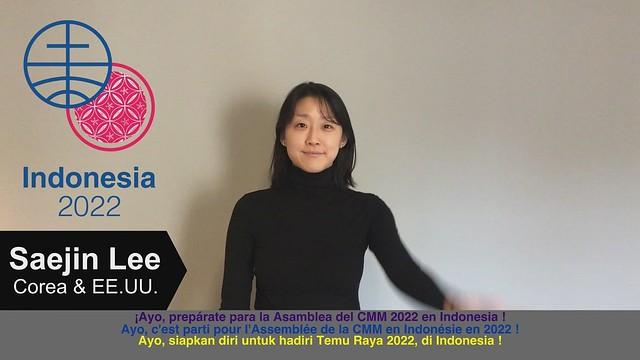 Video - Anunciando los temas del programa de la Asamblea_1080p
