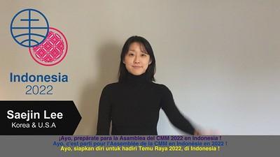 Video - Indonesia 2022 theme