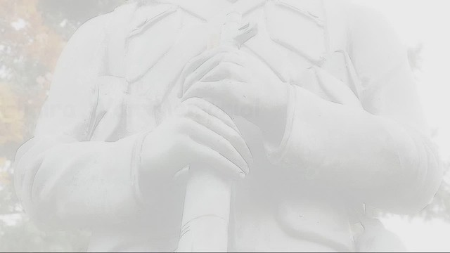 Elmira Canada War Memorial