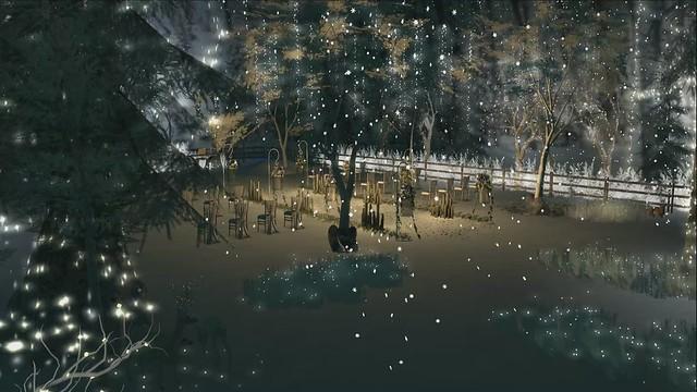 ...Magical Midnight Venues By Yen (Parkin.crazyboi)...